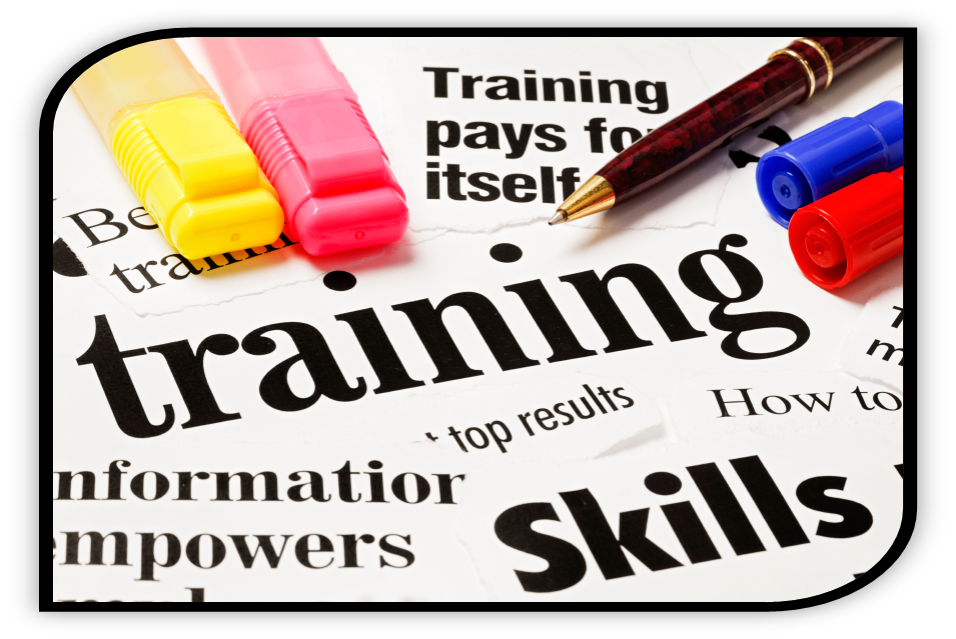 PmG:Training/Education